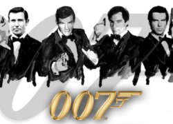 WATCH THE JAMES BOND IN ORDER