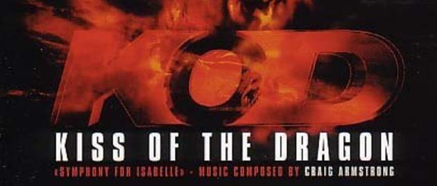 LE BAISER DU DRAGON (2001)