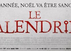 LE CALENDRIER (2021)