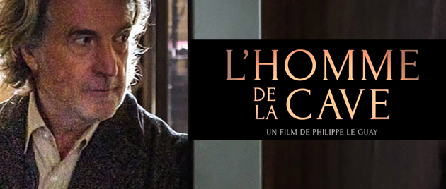 L'HOMME DE LA CAVE (2021)