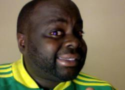 Issa Doumbia aka Mamadou Seydou Koulibaly