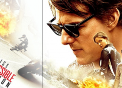 MISSION IMPOSSIBLE 5 – ROGUE NATION (2015)