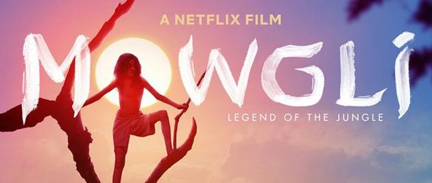MOWGLI: La Légende de la jungle (2018)
