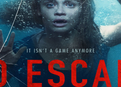 NO ESCAPE (2020)