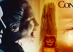 WATCH THE CONJURING'S IN ORDER