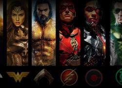 REGARDER LES DC COMICS DANS L'ORDRE