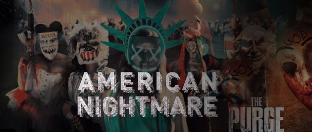 WATCH THE PURGE'S IN ORDER