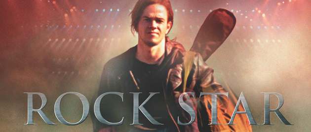ROCK STAR (2001)