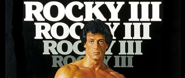 ROCKY 3 – L'oeil du Tigre  (1982)