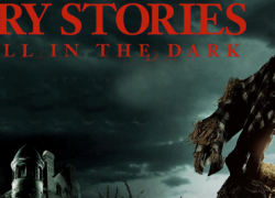 SCARY STORIES (2019)