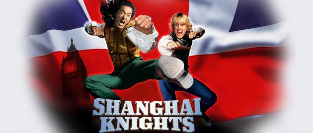 SHANGHAI KID II (2003)