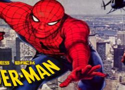 SPIDER-MAN: STRIKES BACK (1978)