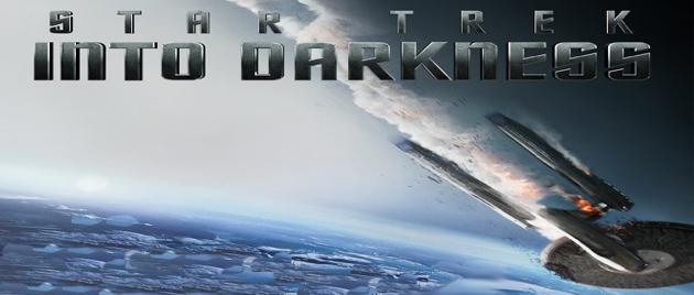 STAR TREK II: Into Darkness (2013)