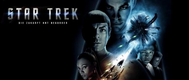 STAR TREK I (2009)