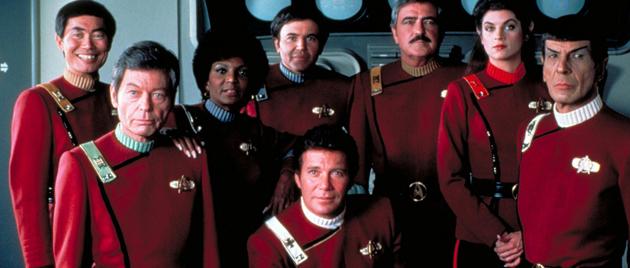 STAR TREK 2:  LA COLÈRE DE KHAN (1982)