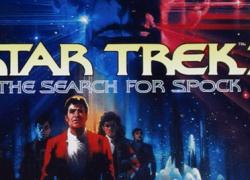 STAR TREK 3: À LA RECHERCHE DE SPOCK (1984)