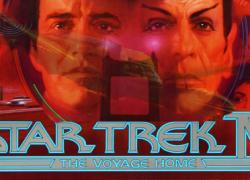 STAR TREK 4: RETOUR sur TERRE (1986)