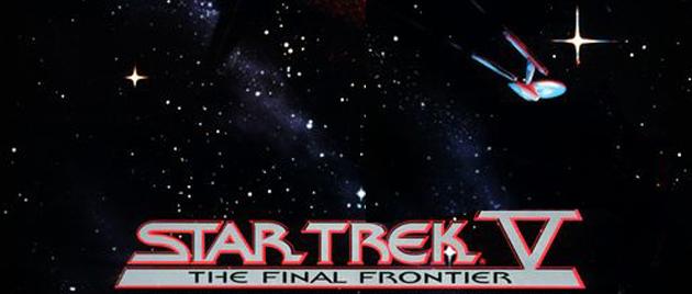 STAR TREK 5: L'ULTIME FRONTIÈRE (1989)