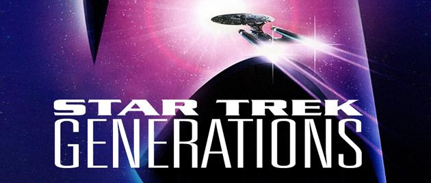 STAR TREK 7: GÉNÉRATIONS (1994)