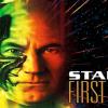 STAR TREK 8: PREMIER CONTACT (1996)