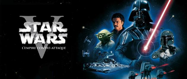 STAR WARS V: L'Empire contre-attaque (1980)