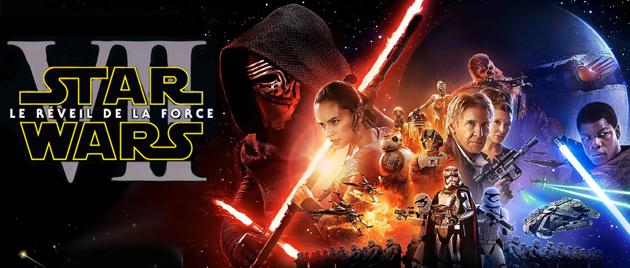STAR WARS VII: Le Réveil de la Force (2015)