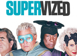 SUPERVIZED (2019)