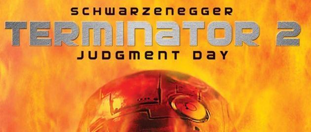 TERMINATOR 2:  Le jugement dernier (1991)