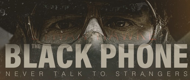 BLACK PHONE (2021)