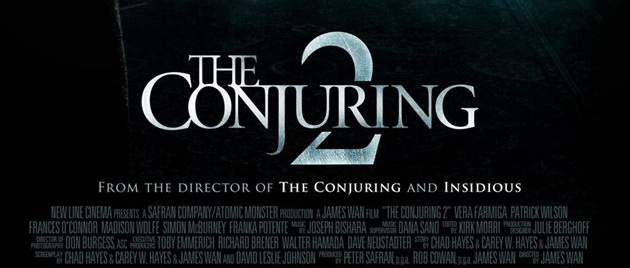 CONJURING 2: Le Cas Enfield (2016)