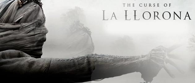 LA MALEDICTION DE LA DAME BLANCHE (2019)
