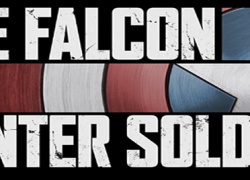 FALCON ET LE SOLDAT DE L'HIVER (2021/)