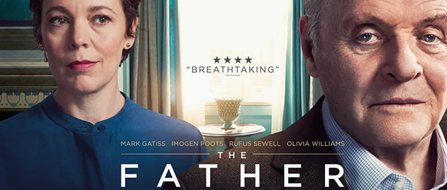 THE FATHER (2020)