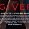 "THE GIVER ""Le Passeur"" (2014)"