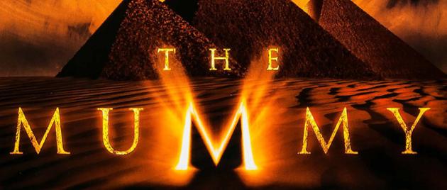 LA MOMIE (1999)