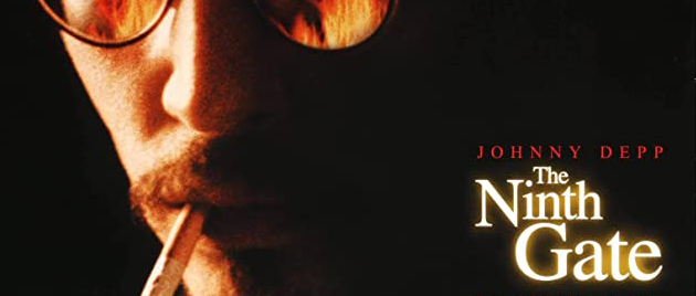 LA NOVENA PUERTA (1999)