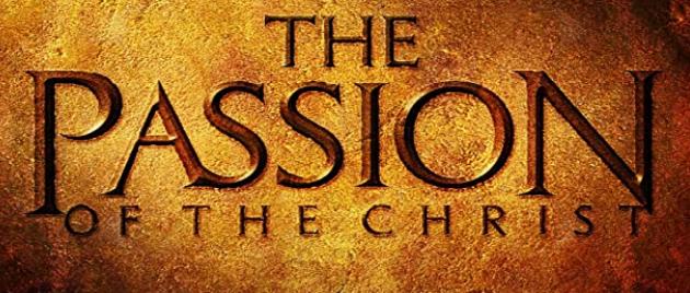 LA PASSION DU CHRIST (2004)