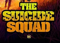 THE SUICIDE SQUADE (2021)