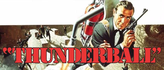 OPERATION TONNERRE (1965)