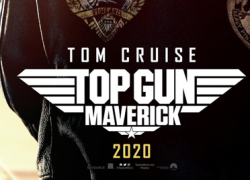 TOP GUN: Maverick (2019)