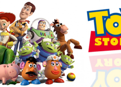 WATCH THE TOY STORY IN ORDER