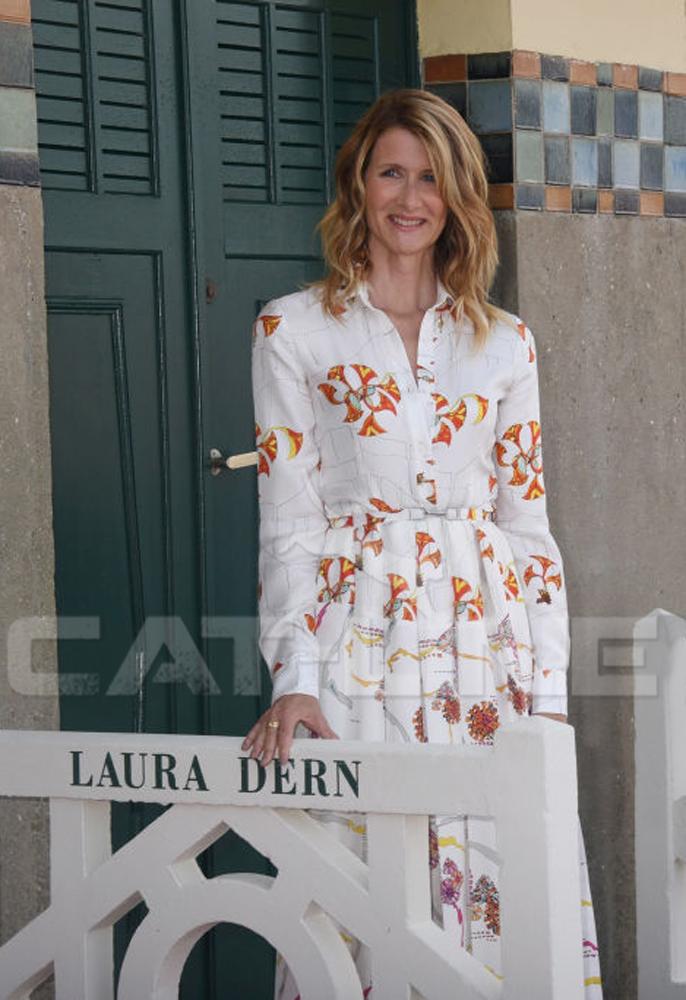 Laura Dern Festival de Deauville du Cinéma Américain 2017