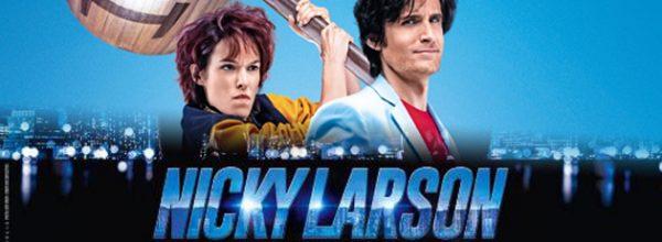 NICKY LARSON (2019)