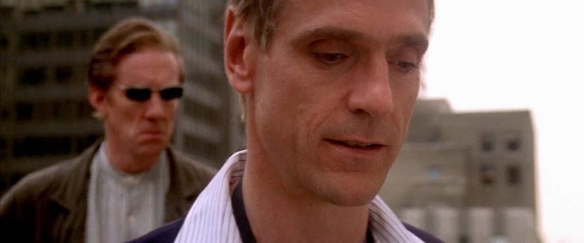 DIE HARD 3 (1995)