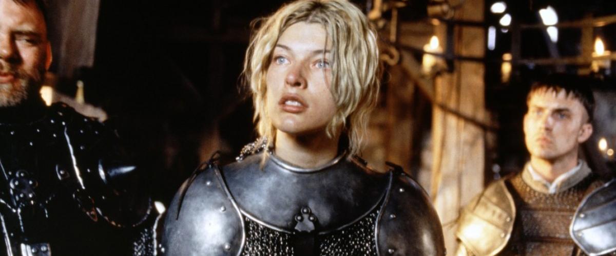 JEANNE D'ARC (1999)