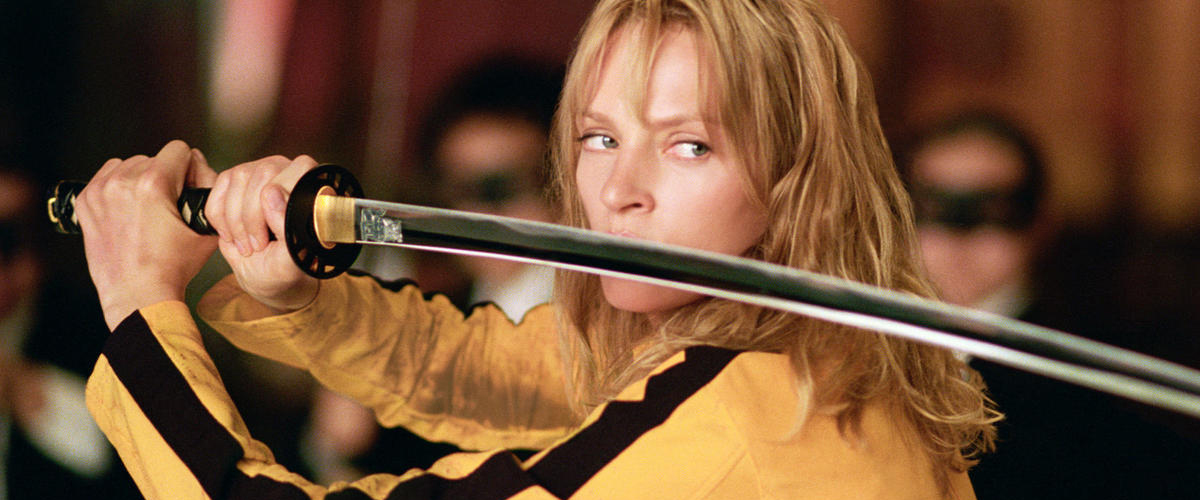 KILL BILL Vol. 1 (2003)