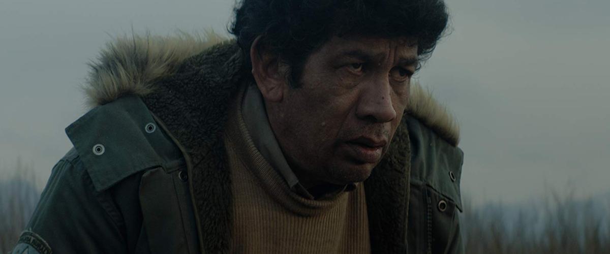 MUERE MONSTRUO MUERE (2018)