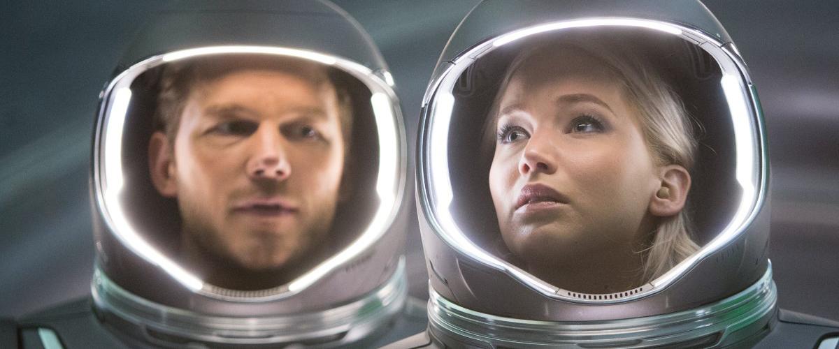 пассажиры космос фото