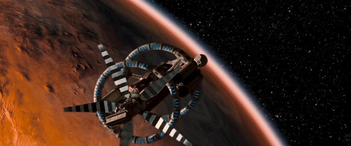RED PALNET (2000)