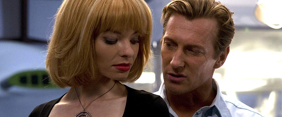 THE SPY NEXT DOOR (2010)